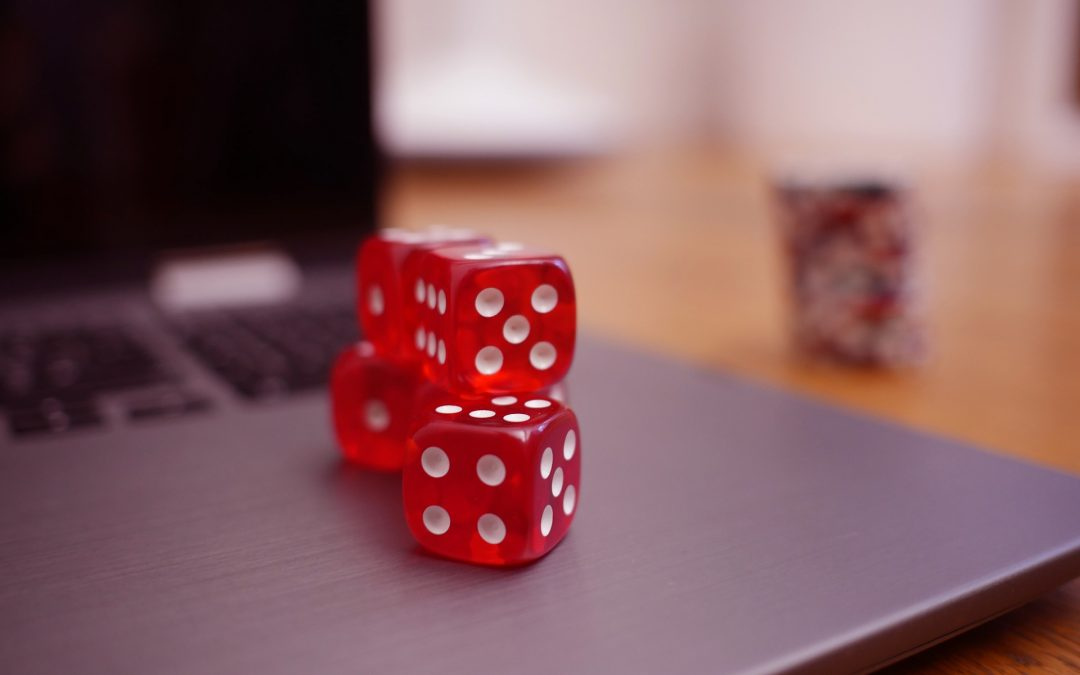 Internet Casino Software Evolution