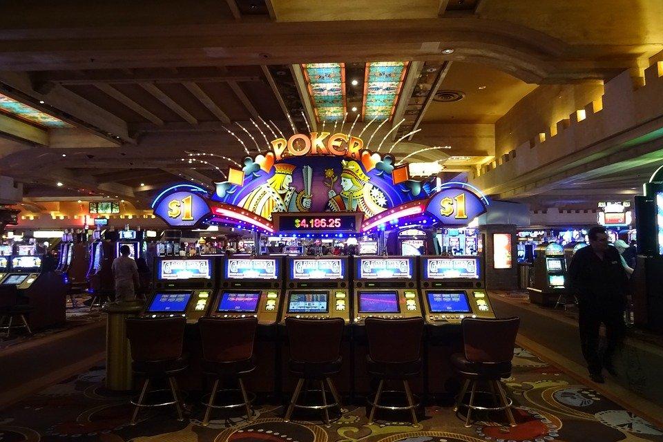 Introduction to casino bonuses